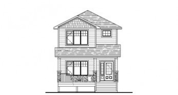 1479 Sq Ft 2 Storey